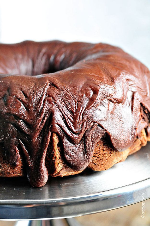 how to make a pound cake from scratch moist