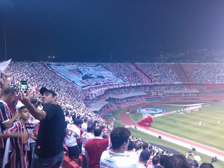 São Paulo FC!!
