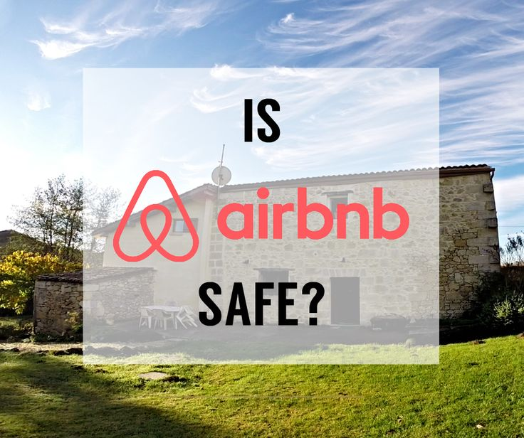 Is Airbnb safe? | Itchy Feet Diary