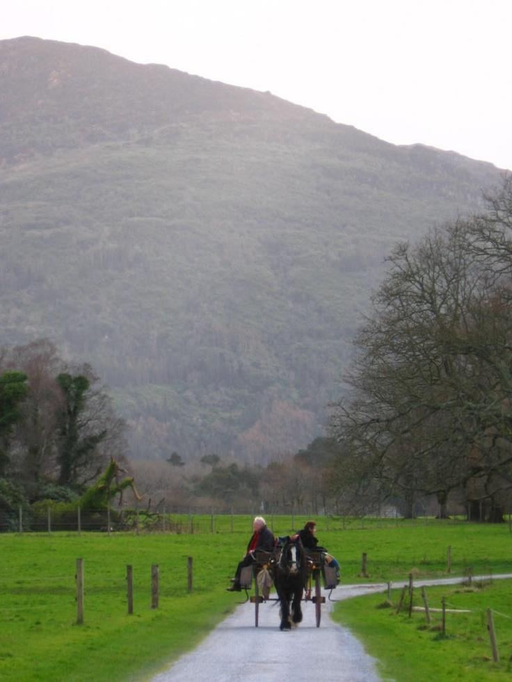 ..Ireland