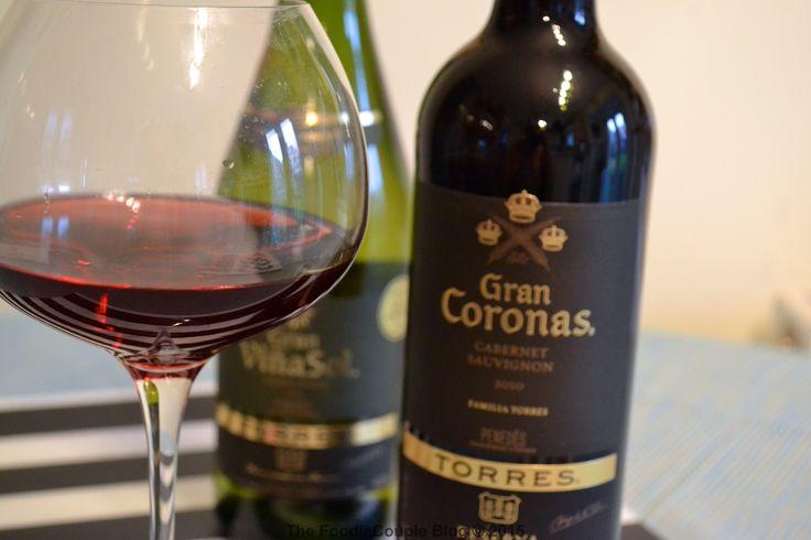 Torres Wine