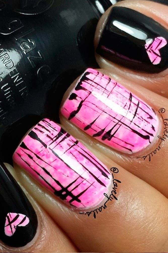 But acrylic and gel nails remain the most popular faux nails. Keep reading in case you are not familiar with the difference between those two. Acrylics create a protective layer on top of nails.