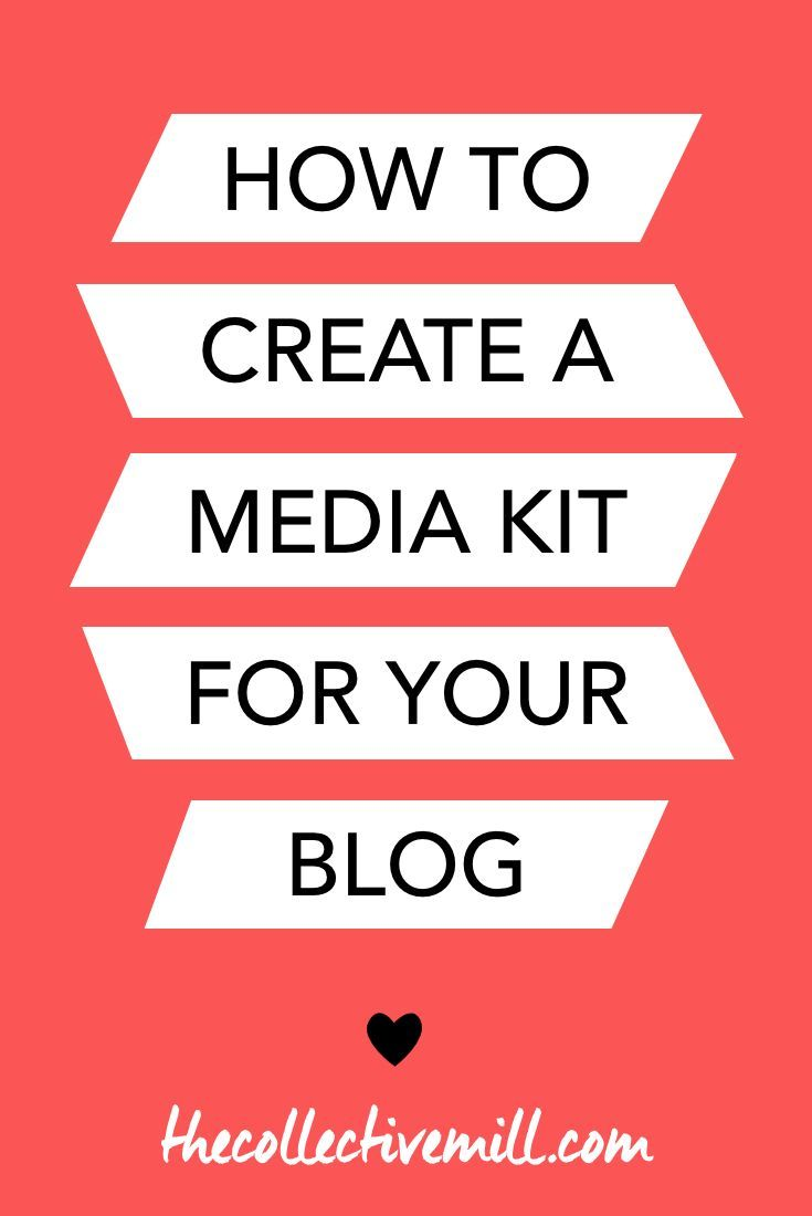 How to Create a Media Kit for Your Blog: Are you ready to monetize your blog?…