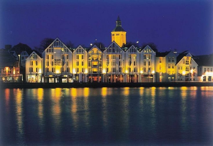 48 hours in Stavanger, Norway                                                                                                                                                                                 More