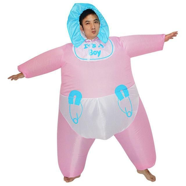 Adult Inflatable Air Costumes Big Giant Mascots And Mascotte Clown Captain Pirate Anime Cosplay Halloween Costume  sc 1 st  Pinterest & Adult Inflatable Air Costumes Big Giant Mascots And Mascotte Clown ...