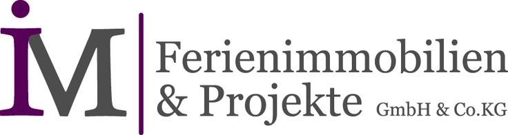 "Branding and Corporate Design for ""IM-Ferienimmobilien & Projekte GmbH"""