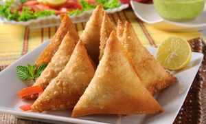 Groupon - Choice of Platters from R95 at Delhi Delicious (Up to 55% Off) in . Groupon deal price: R 95