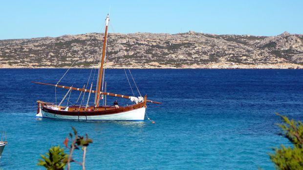 Esclusive escursioni in barca a vela nell'Arcipelago di La Maddalena