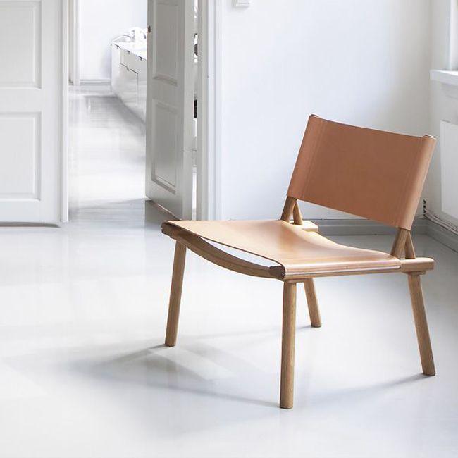 Chaise design December XL