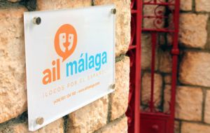 AIL Malaga is the best Spanish school in Malaga! Join us and start improving your level in Spanish :)