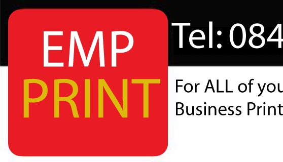 Print and Promotion - Look no further