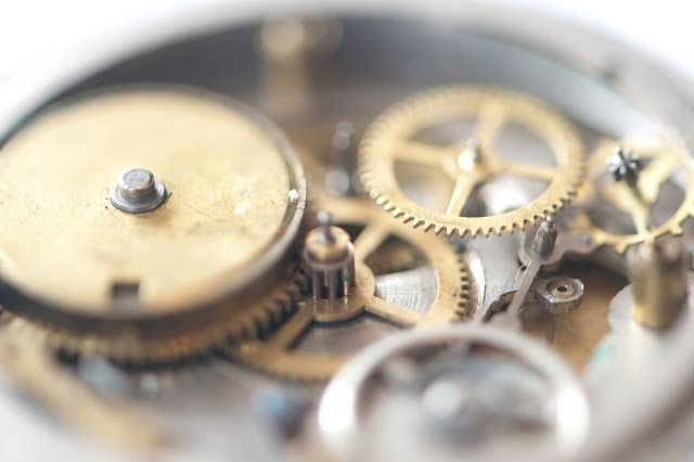 Dissecting Watches
