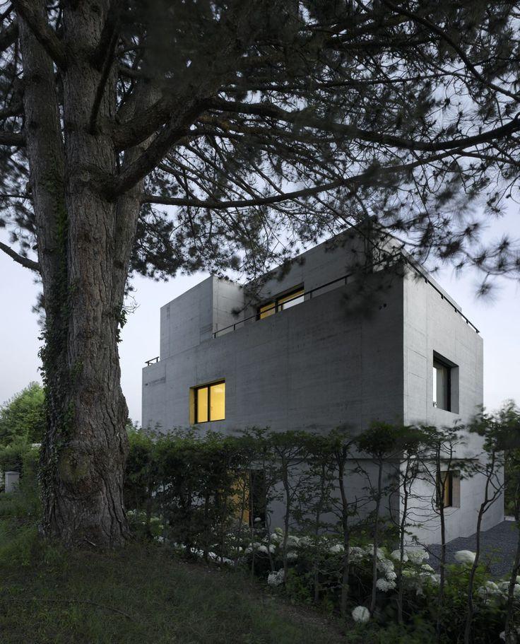 House Erlenbach,© Roger Frei
