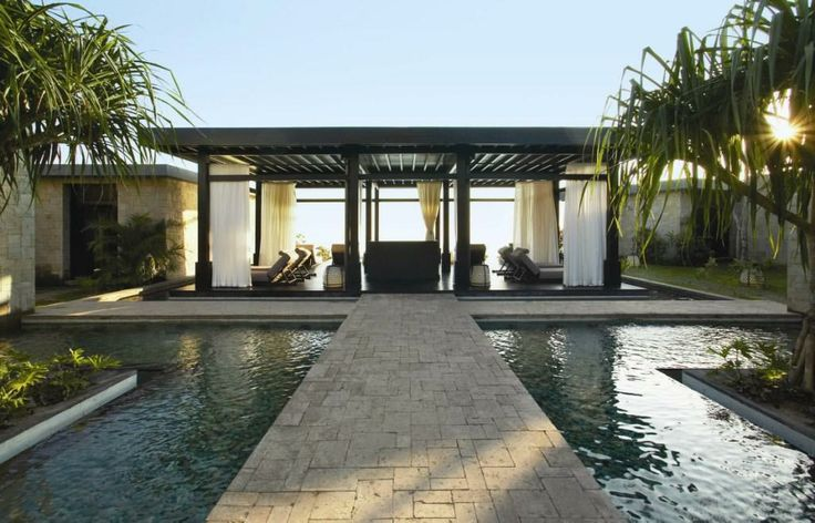 bulgari best hotels and resort perfect for leisure in bali indonesia tourism