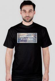 CAMINO DE SANTIAGO - koszulka