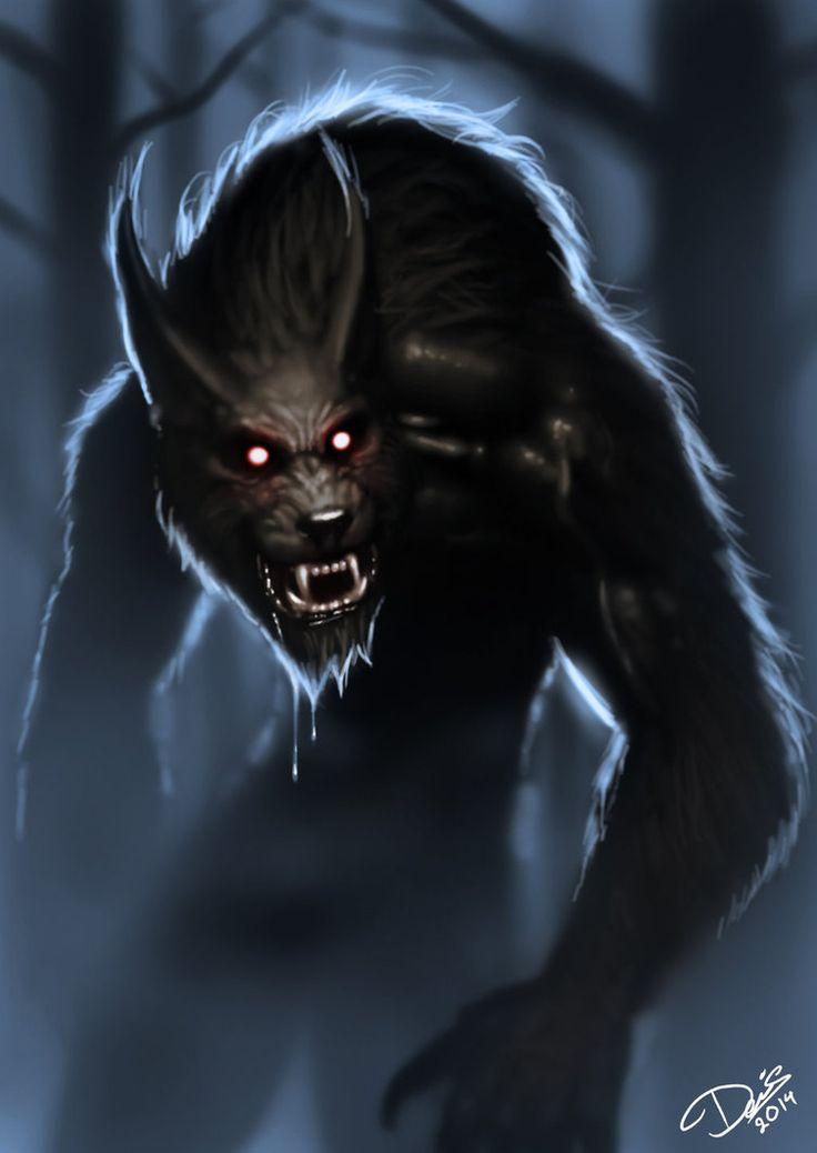 Black monster mash 07 - 1 10