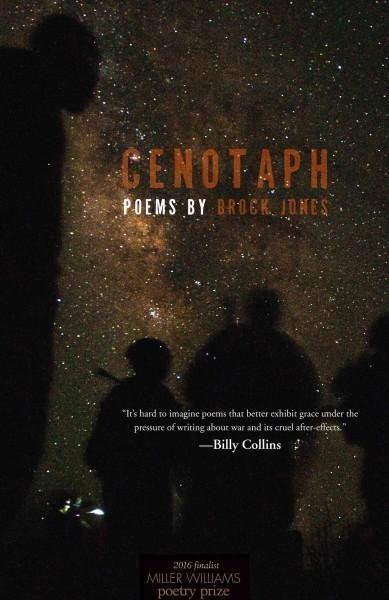 Cenotaph: Poems