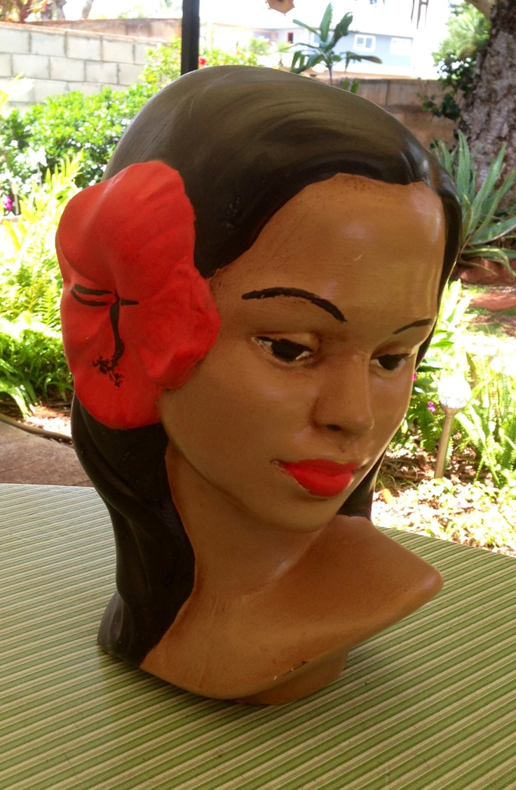 17 Best Images About Mannequins Heads On Pinterest
