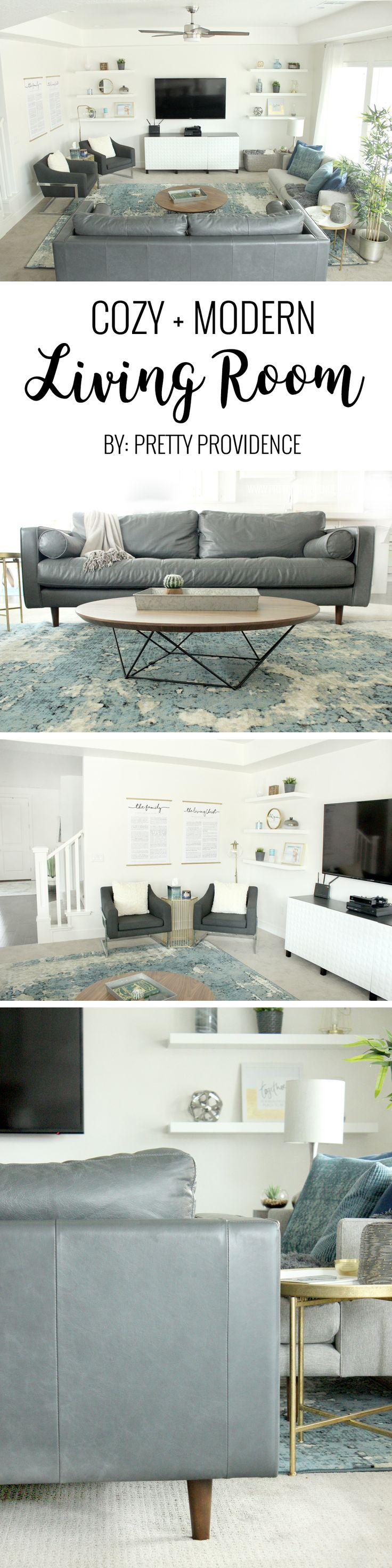 117 best Living Room Ideas images on Pinterest | Decorating ideas ...