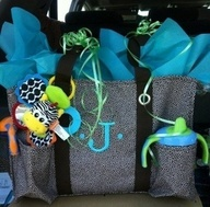Baby shower gift for a little boy ! $35  www.mythirtyone.com/241218  #ShaynePadgett31