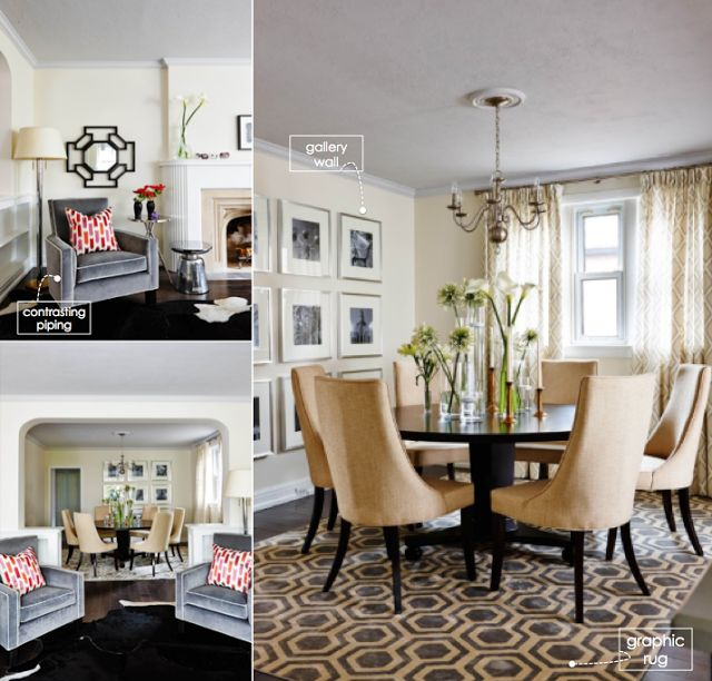 Sarah Richardson Dining Rooms: 291 Best Images About Sarah Richardson & Tommy Smythe