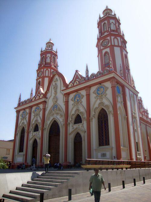 San Nicolas de Tolentino  Barranquilla, Colombia  1637 - Fines el s. XIX