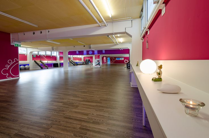 groupfit Fitnessstudio, München Trudering