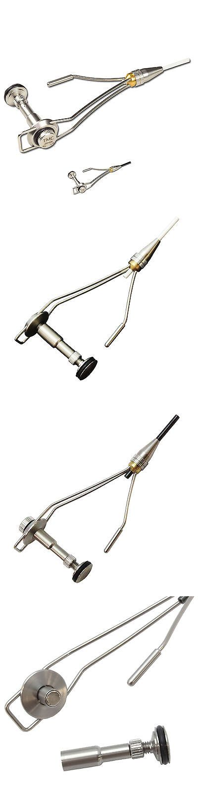 Fly Tying Vises and Tools 44916: Tiemco Adjustable Magnetic Bobbin With Vertically Adjustable Ceramic Tube -> BUY IT NOW ONLY: $99.95 on eBay!