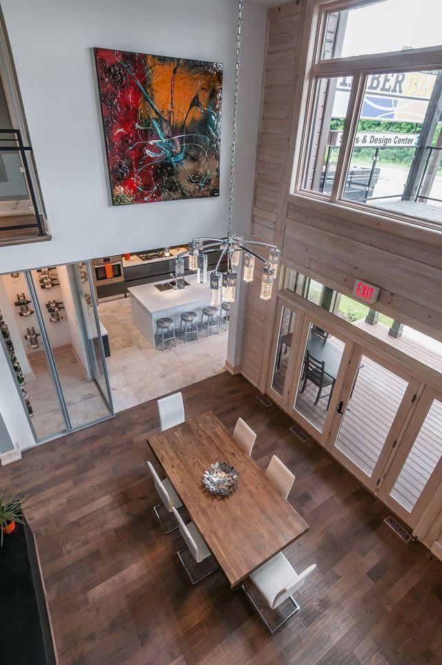 32 best Exteriors - Timber Block Engineered Wood Homes images on - laminat für küchenboden