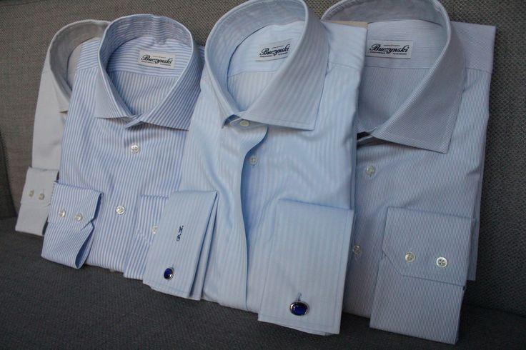 https://www.facebook.com/media/set/?set=a.10151910006004844.1073741990.94355784843&type=3  #madetomeasure #buczynskitailoring #shirt #tie