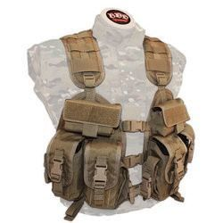 BDS Tactical Patrol Vest
