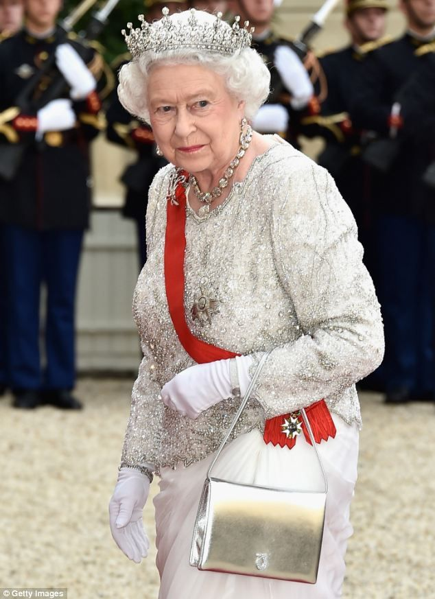 254 Best Our Queen Elizabeth Gowns And Crowns Images On
