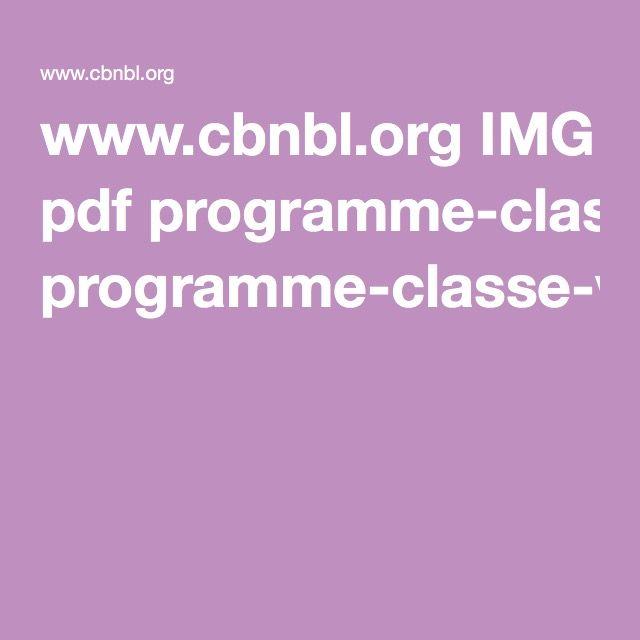 www.cbnbl.org IMG pdf programme-classe-verte-cbnbl.pdf