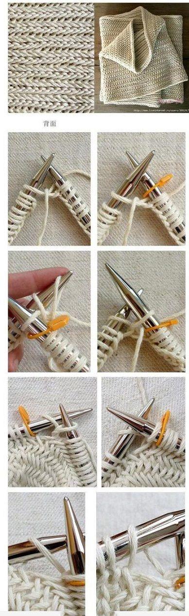 Comment tricoter une écharpe? Comment faire du tricot?  #PrincesseFoulard  #soie   http://www.princessefoulard.com/blog/fabriquer-diy/comment-tricoter-echarpe/ - Board lesfoulards/nouer-et-porter-un-foulard