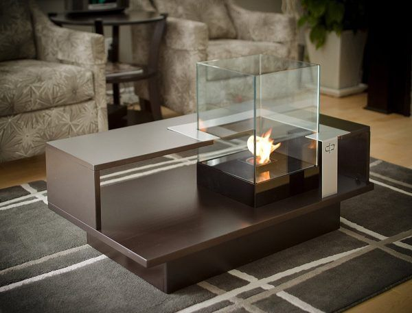 50 Unique Coffee Tables That Help You Declutter and Stylise Your Lounge