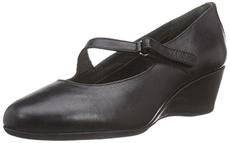 Scholl KATLIN black, Mocassins Mary Jane femme #MaryJanes #chaussures http://allurechaussure.com/scholl-katlin-black-mocassins-mary-jane-femme/