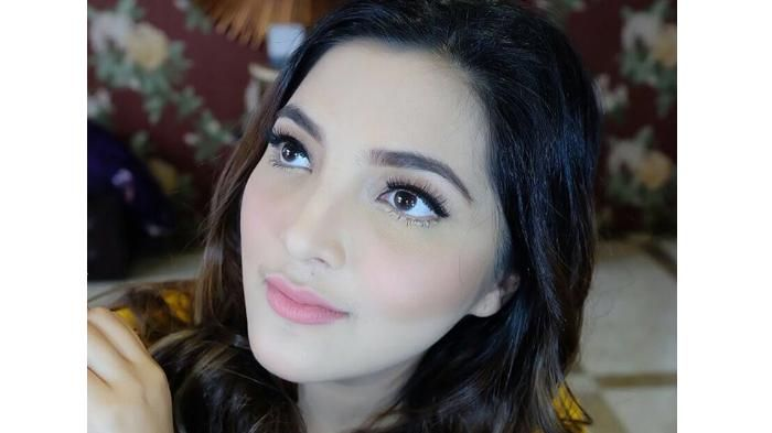 Instagram Ashanty - Istri Anang Berikan Tips Make Up Nih, Simple Abis Tapi…