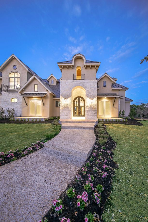 Briggs Ranch Ckc Custom Homes San Antonio Custom Home Builder In 2020 Custom Home Builders Home Builders Luxury Homes
