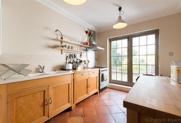 Rustic #kitchen
