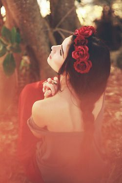 Um fotografia perfeita para quem esta apaixonada
