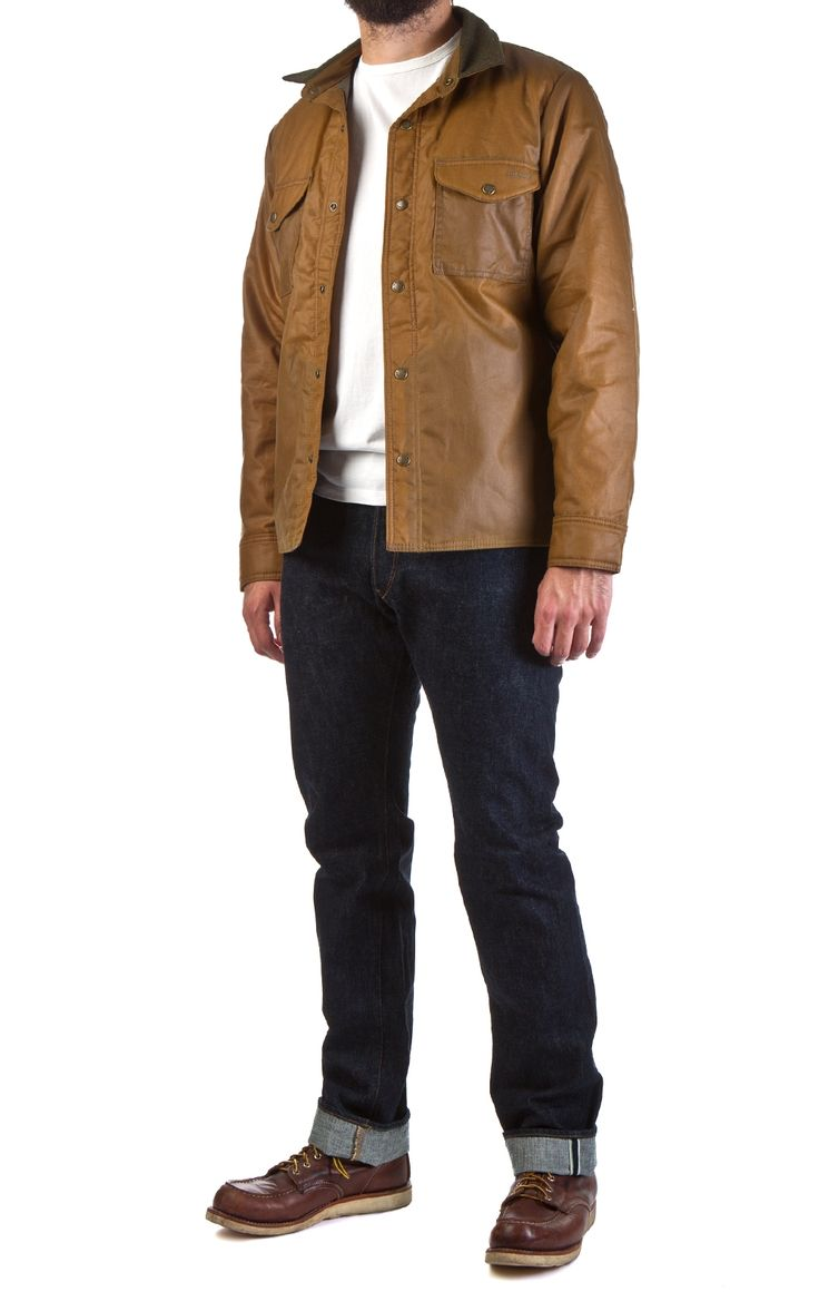 17 Best images about Filson Jackets on Pinterest