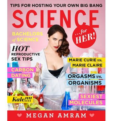 Megan Amram, one of Forbes' '30 Under 30 in Hollywood