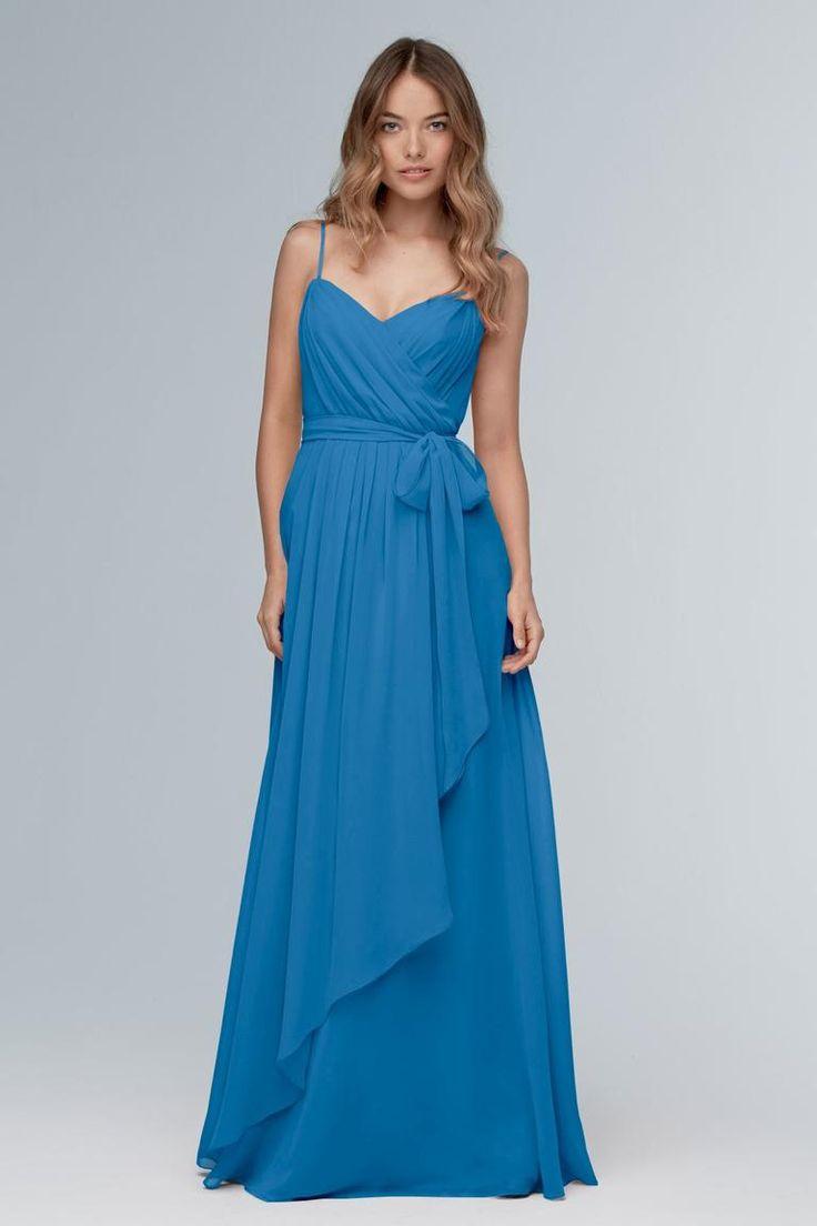 71 best Something Blue images on Pinterest | Something blue wedding ...
