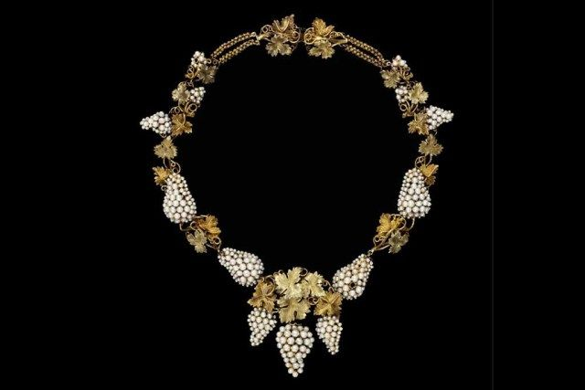Victoria and Albert Museum: Pearls - Tendencias en Joyería