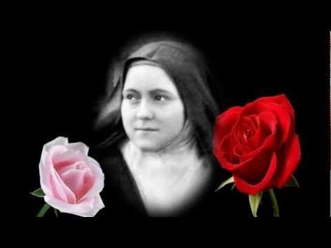 To St Therese: Catholic Chaplet prayer
