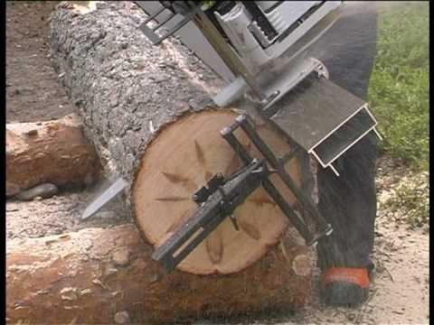 Melly: Topic Free homemade chainsaw sawmill plans
