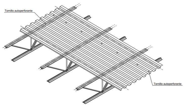 Galería - Materiales: Sistema Constructivo Joistec® - 51