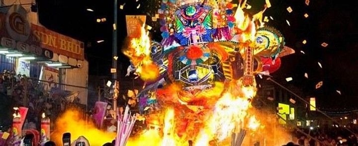 Penang Celebrates Hungry Ghost Festival http://www.penangseaview.com/hungry-ghost-festival/