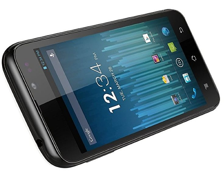 """Limited offer for best price """"BLU Advance 4.5 Unlocked Dual SIM Phone (Black)"""" - Today New Technology 