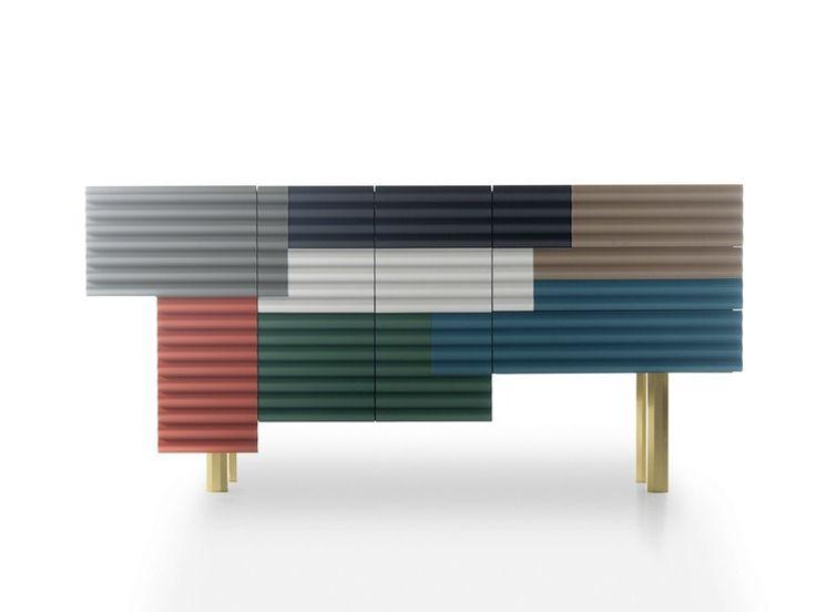 high design furniture. shanty shanty by bd barcelona design doshi levien high furniture t